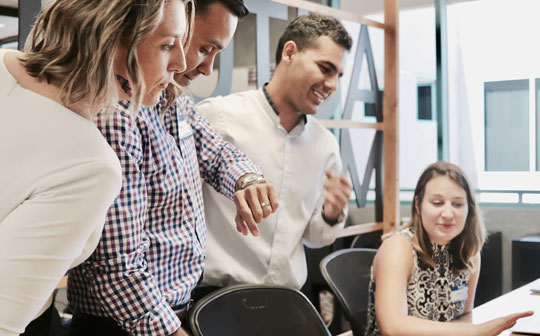 Implement the Initiatives for Training - How to Ensure Effectiveness in Workplace Training